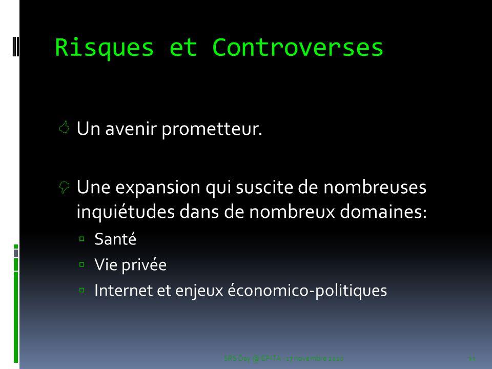 Risques et Controverses