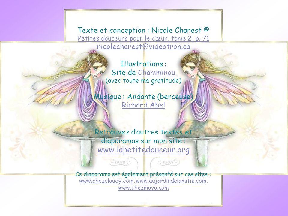 Illustrations : Site de Chamminou (avec toute ma gratitude)