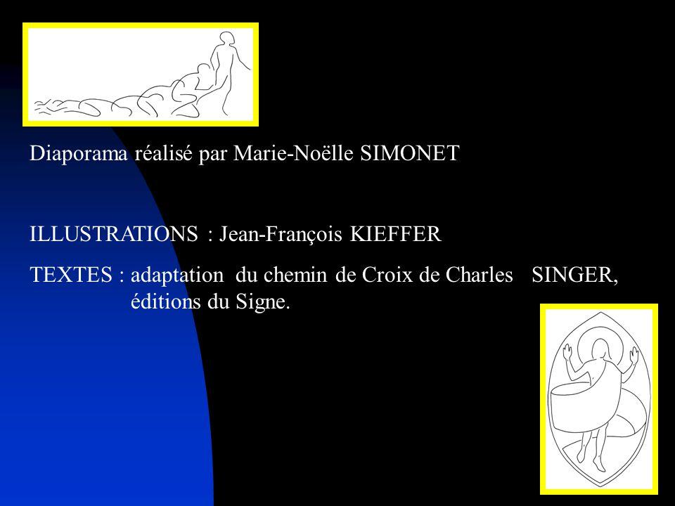 Diaporama réalisé par Marie-Noëlle SIMONET