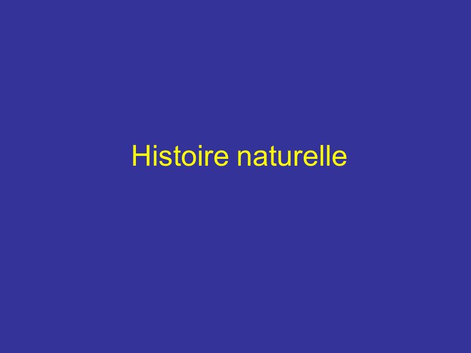 Histoire naturelle
