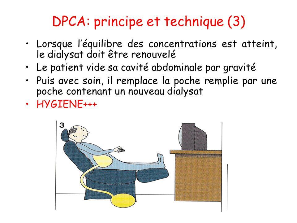 DPCA: principe et technique (3)