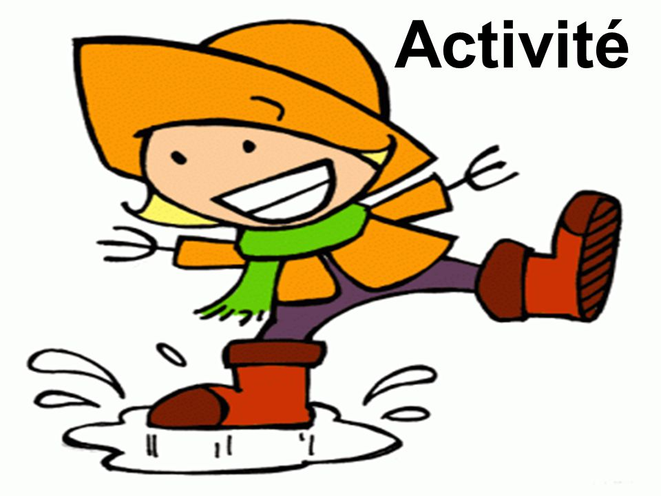 Activité