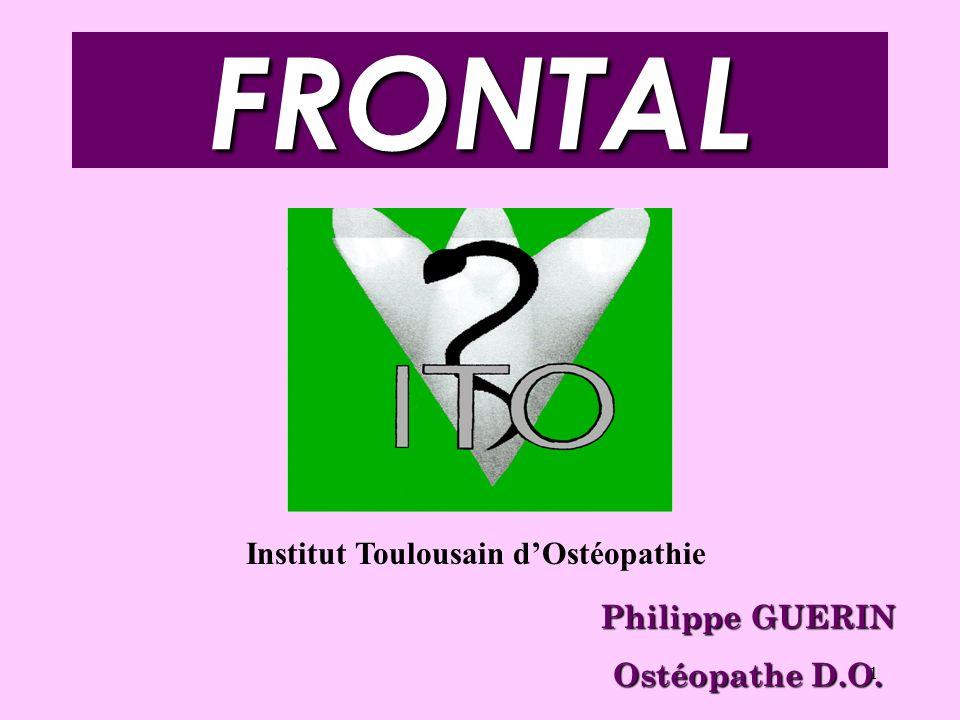 Institut Toulousain d'Ostéopathie