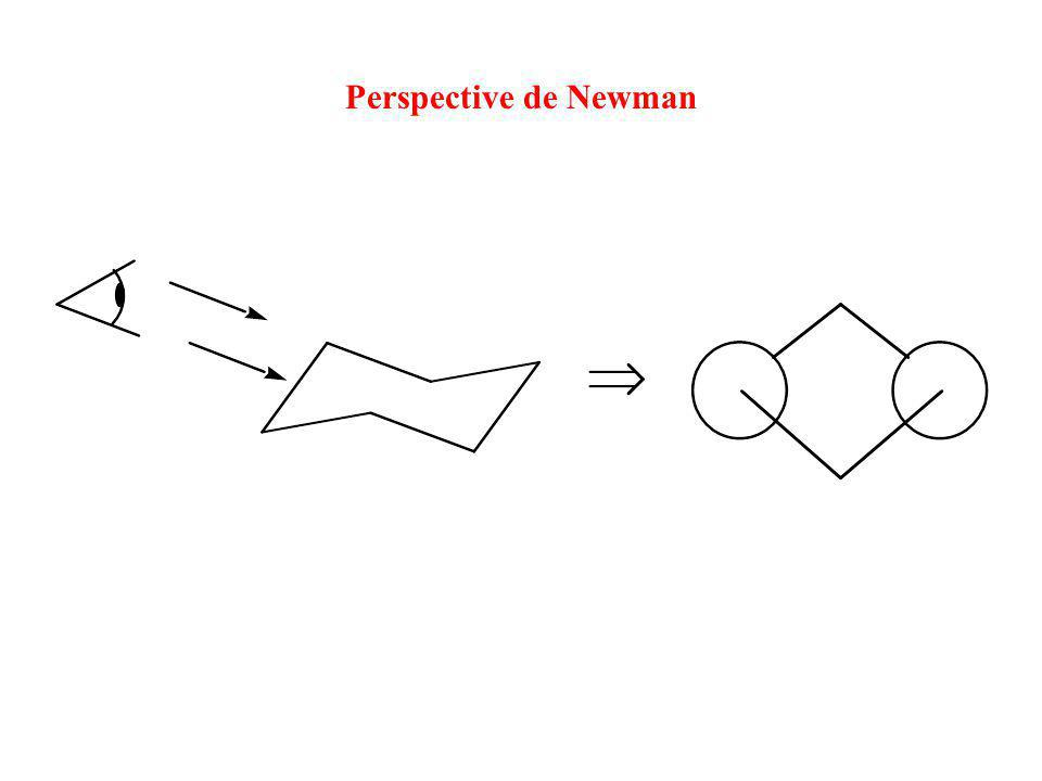 Perspective de Newman
