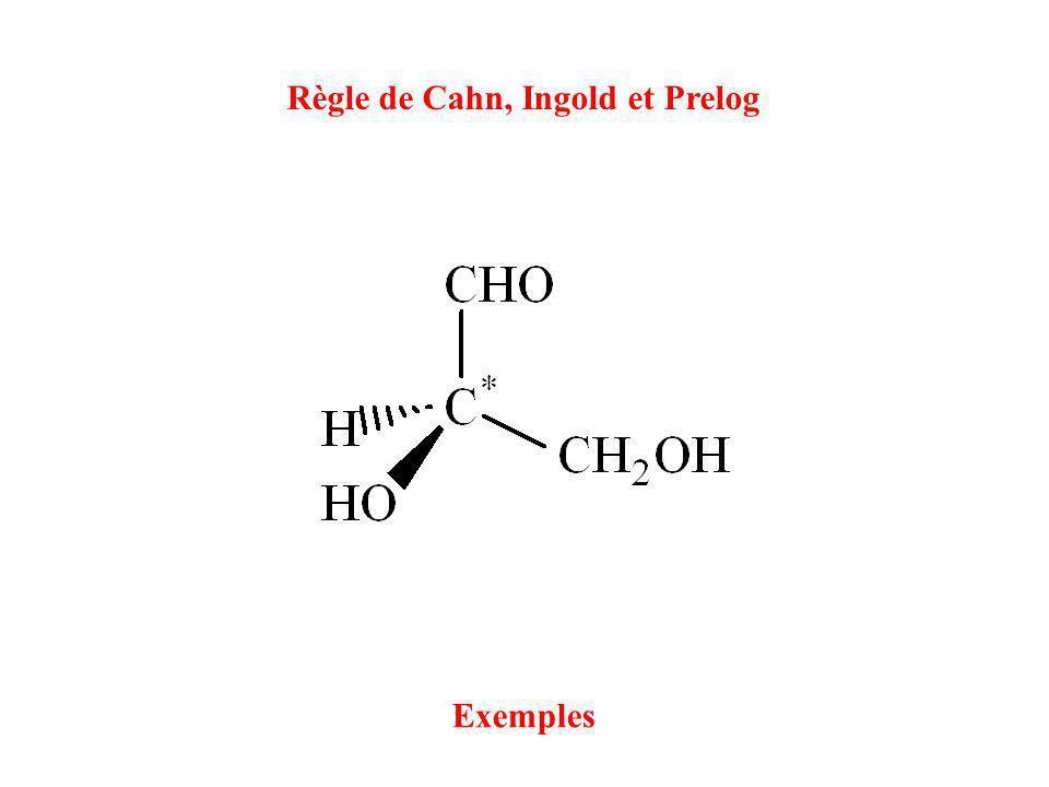 Règle de Cahn, Ingold et Prelog