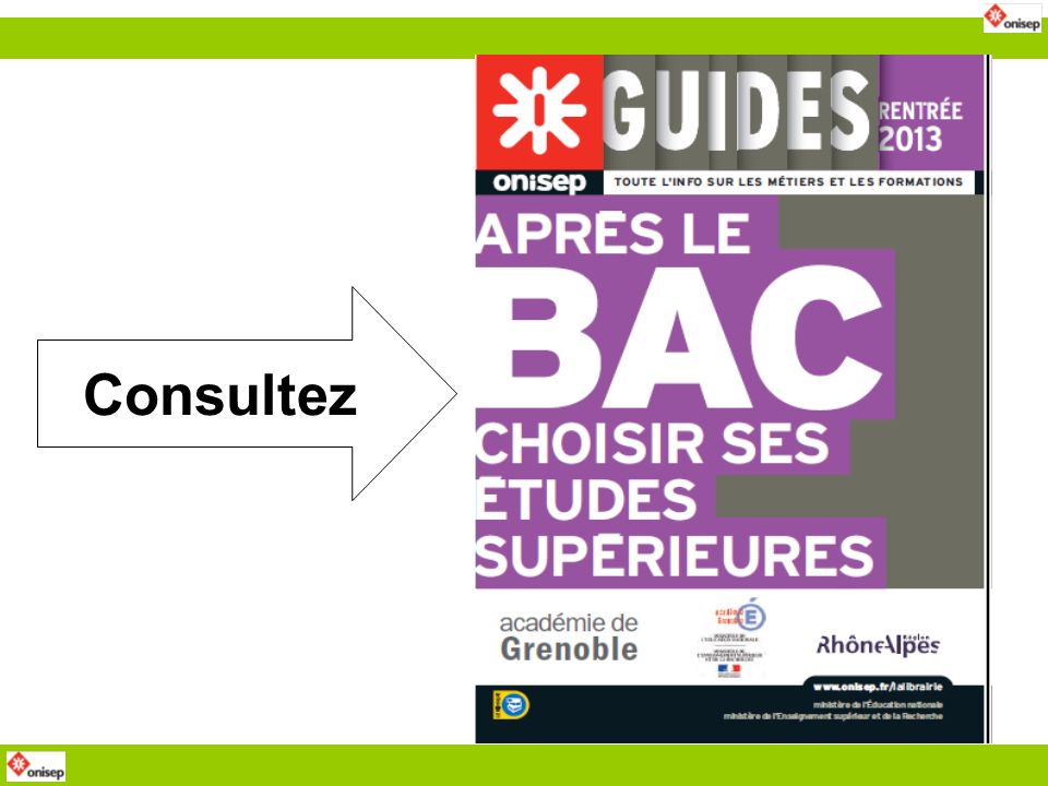 Consultez Grenoble 8