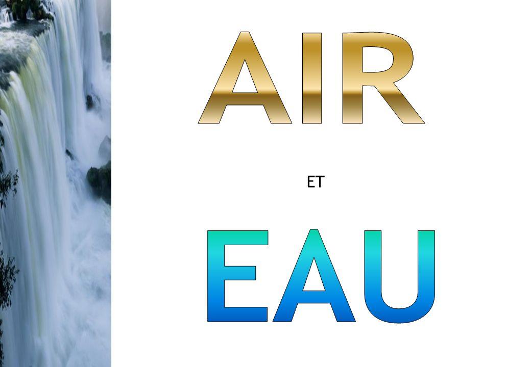 AIR ET EAU 1