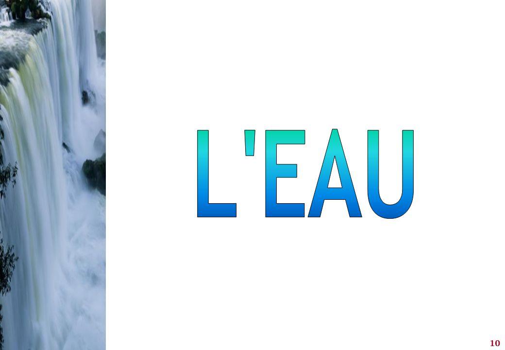 L EAU 10