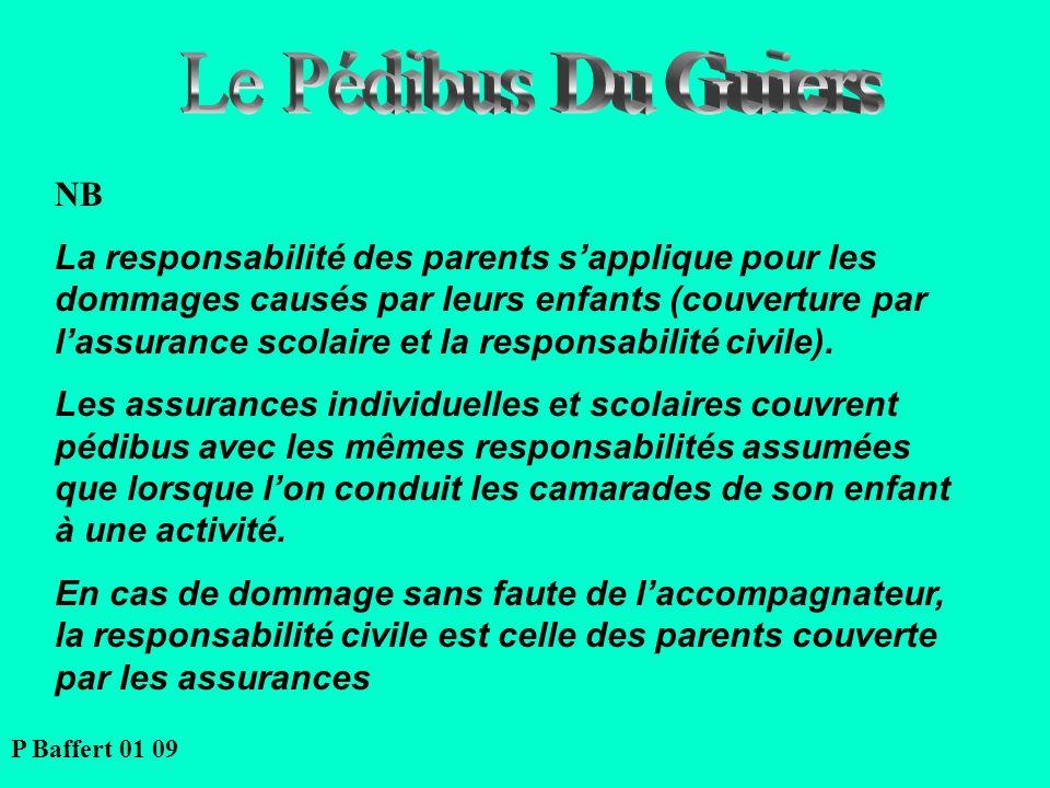 Le Pédibus Du Guiers NB.