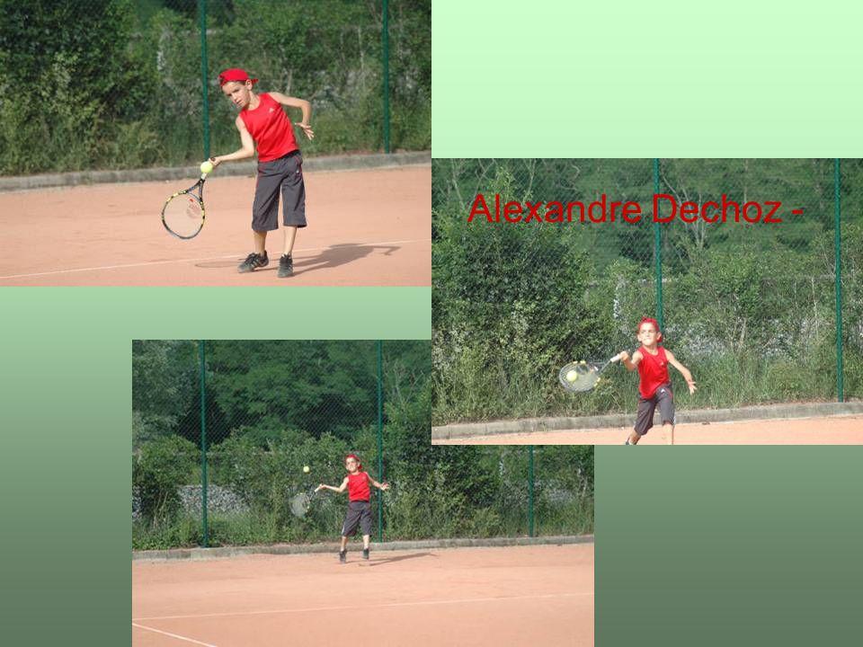 Alexandre Dechoz -