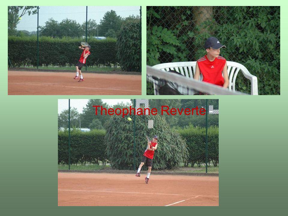 Theophane Reverte -