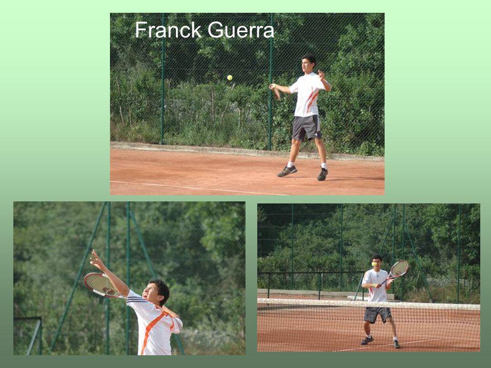 Franck Guerra