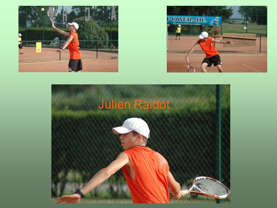 Julien Raidot