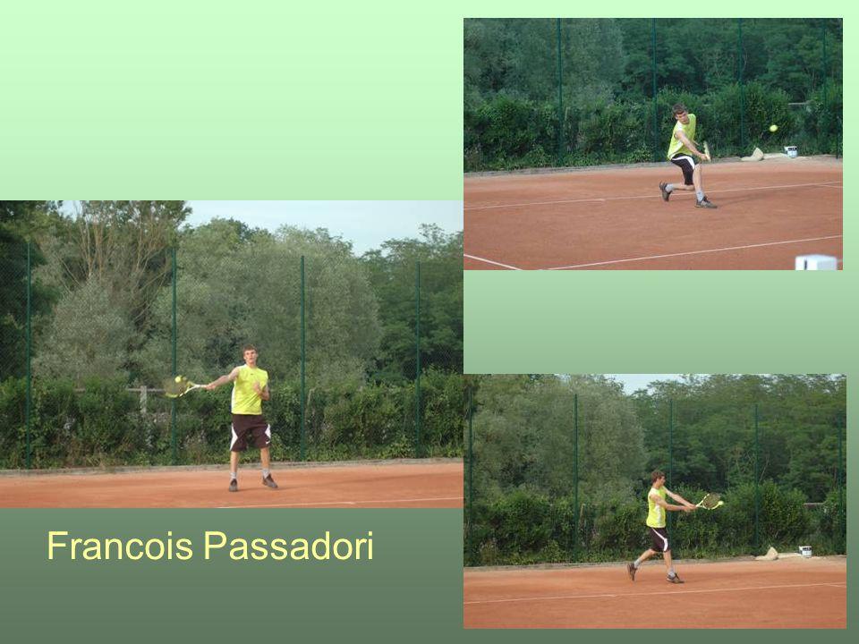 Francois Passadori