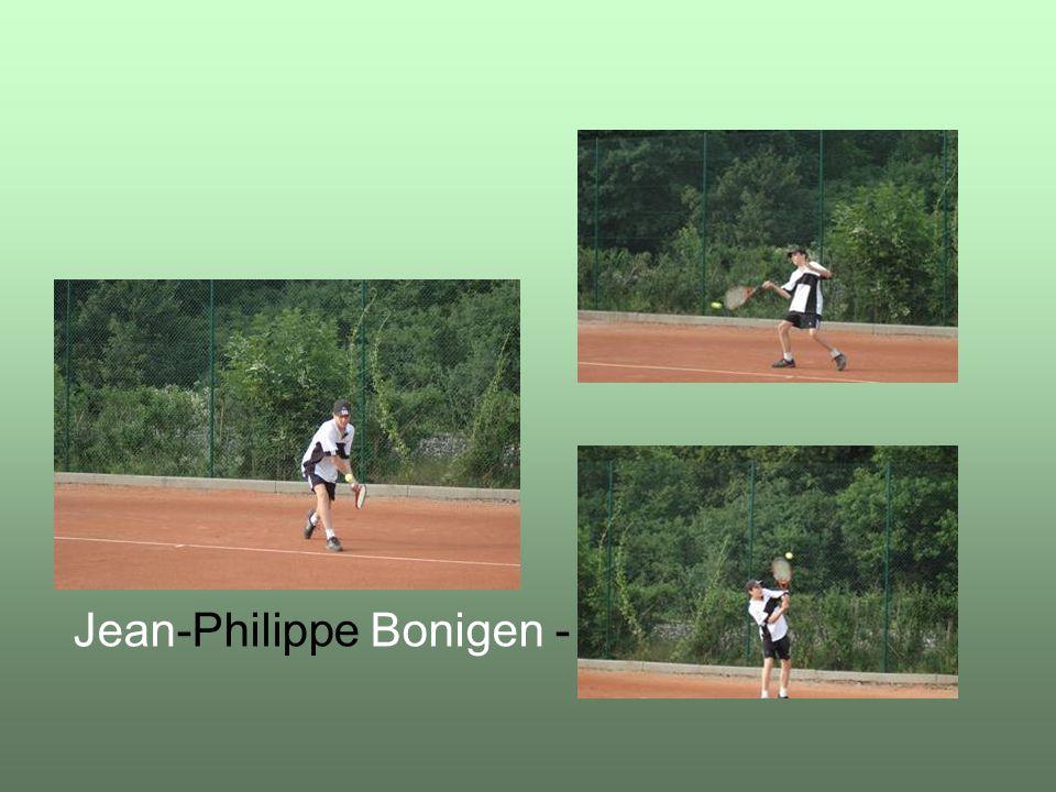 Jean-Philippe Bonigen -
