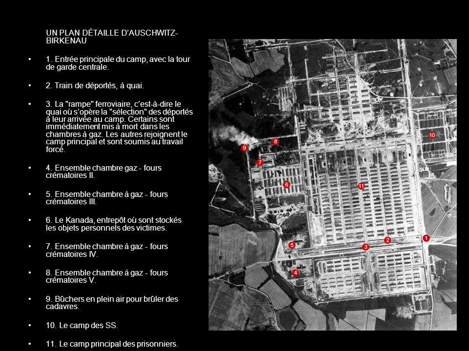 Deuxi me guerre mondiale les juifs et les camps ppt - La chambre des officiers resume detaille ...