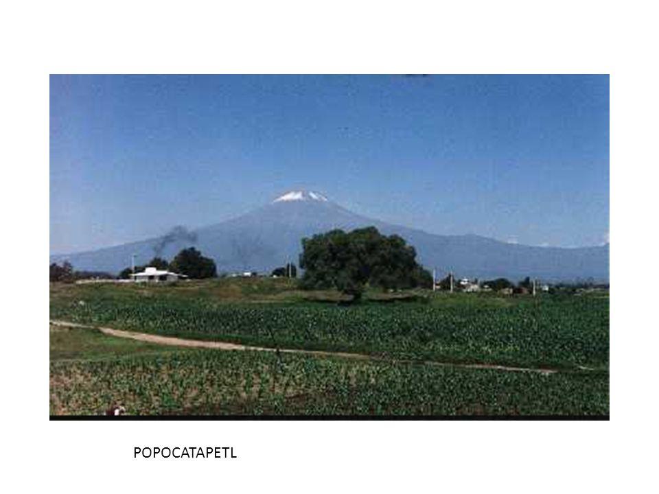 POPOCATAPETL