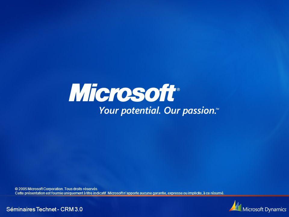 4/2/2017 12:41 PM © 2005 Microsoft Corporation. Tous droits réservés.