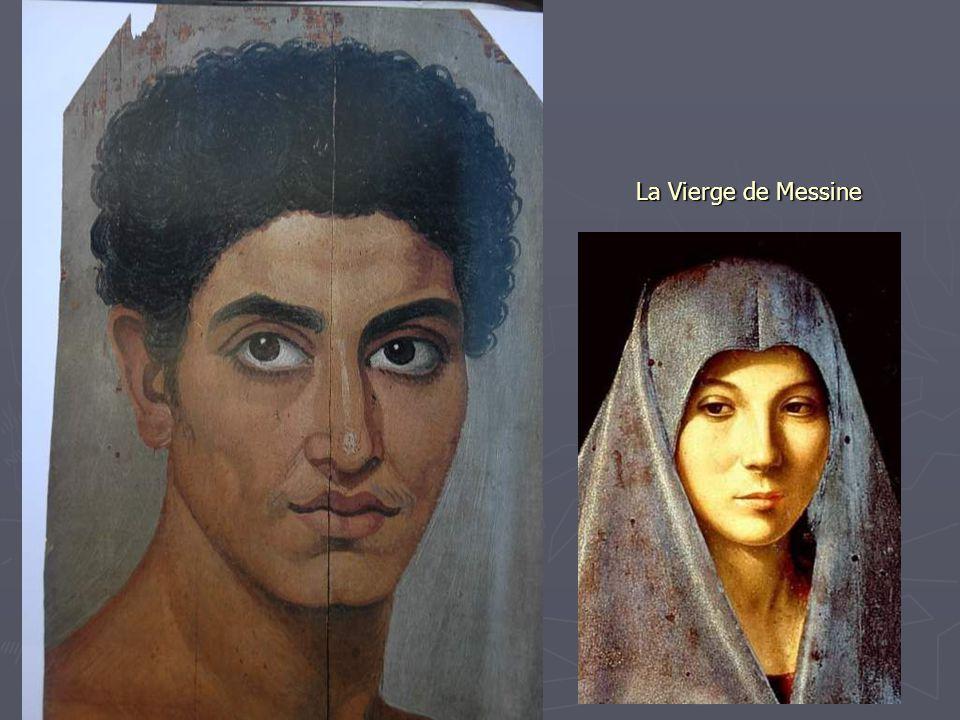 La Vierge de Messine
