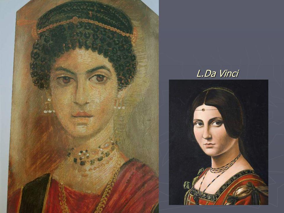 L.Da Vinci