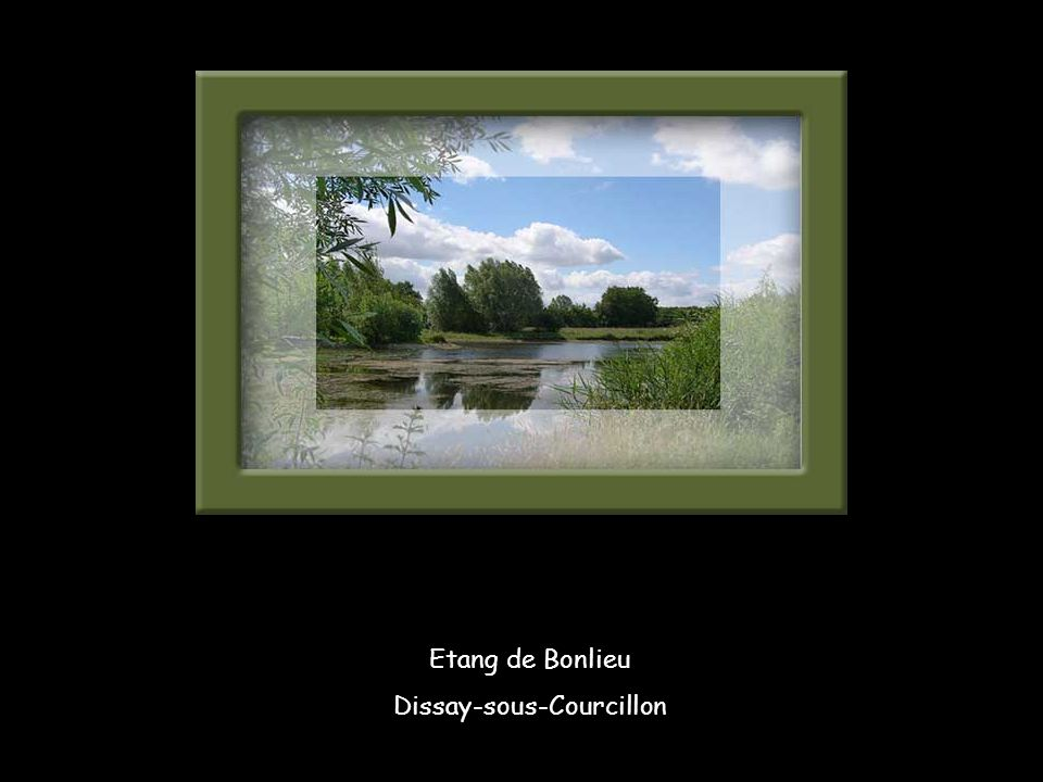 Dissay-sous-Courcillon