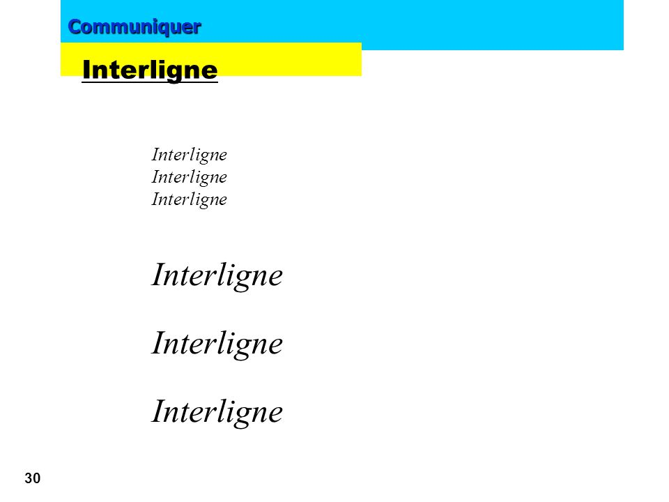 E-marketing Interligne Interligne Francisco Ferrer 2002-2003