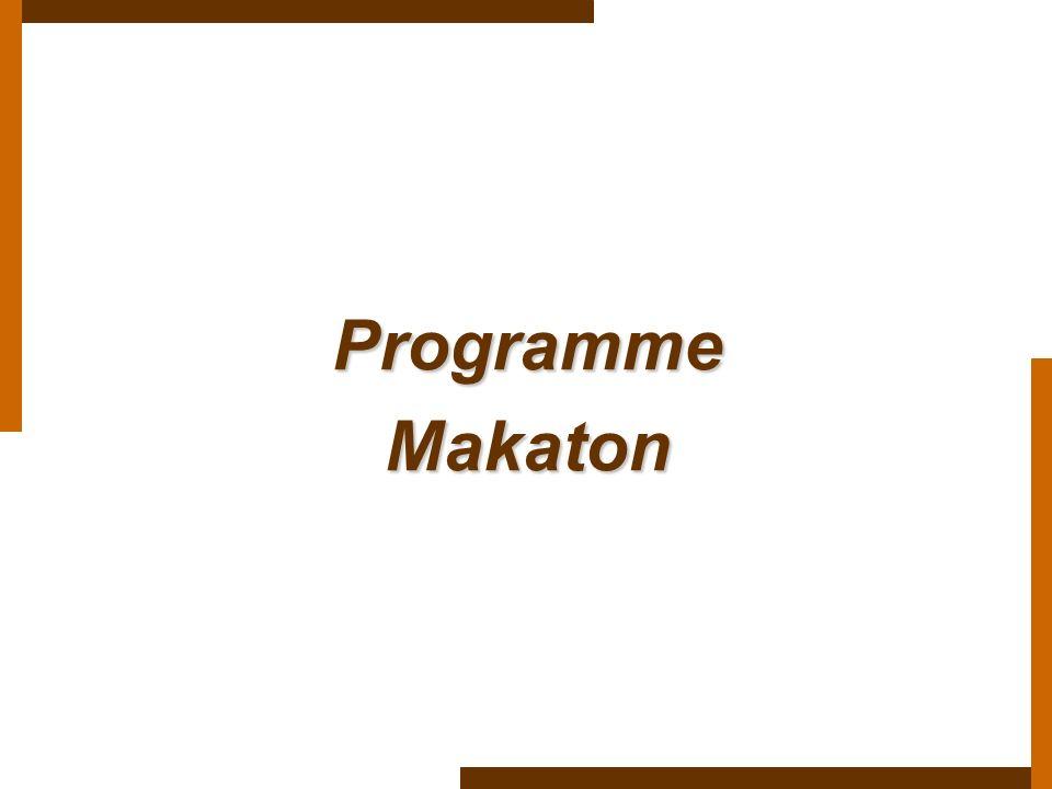 Programme Makaton