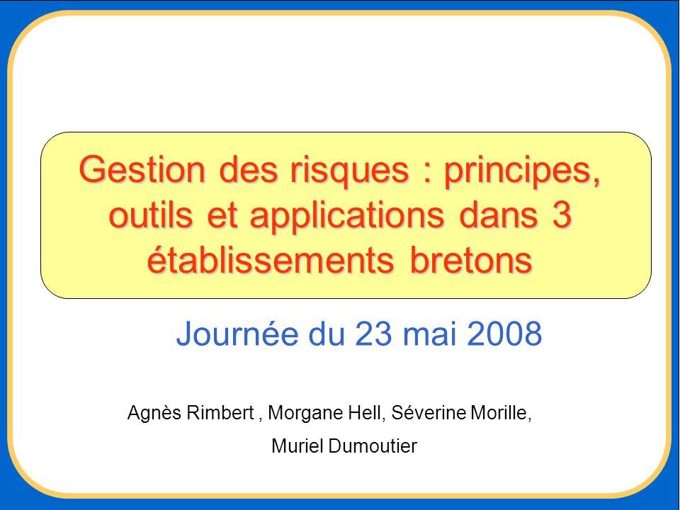 Agnès Rimbert , Morgane Hell, Séverine Morille, Muriel Dumoutier