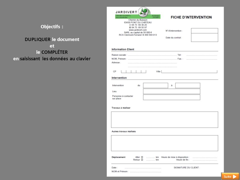 comment dupliquer un document pdf