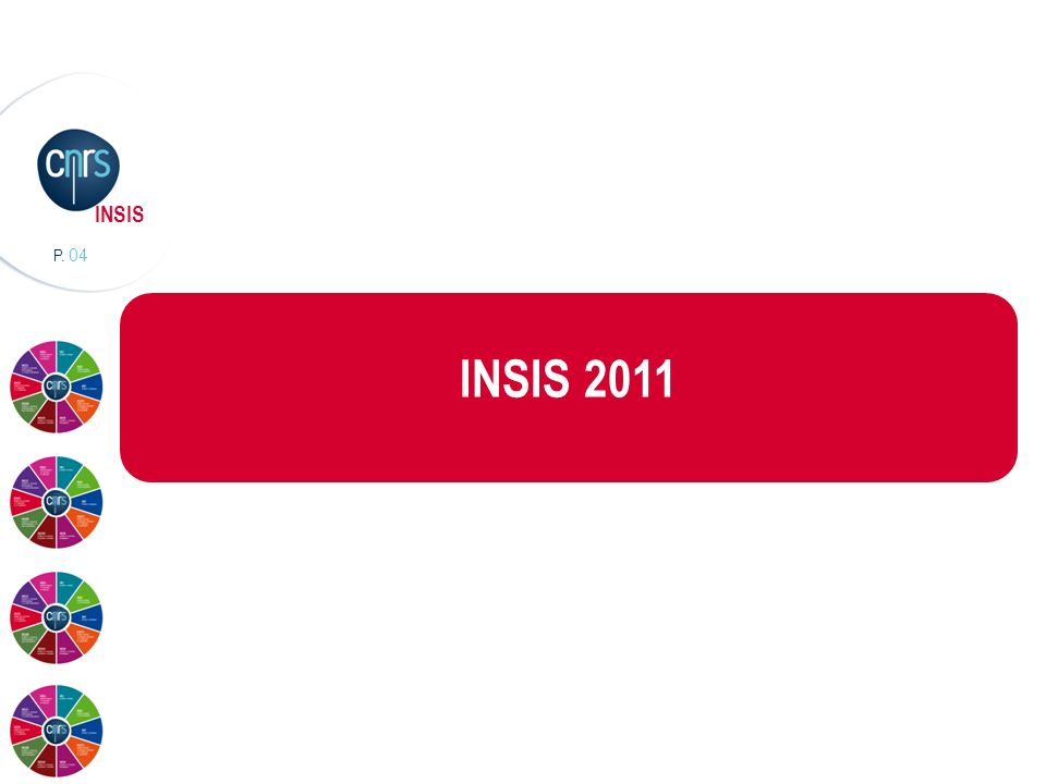 INSIS 2011