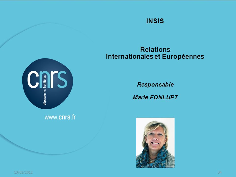 Internationales et Européennes