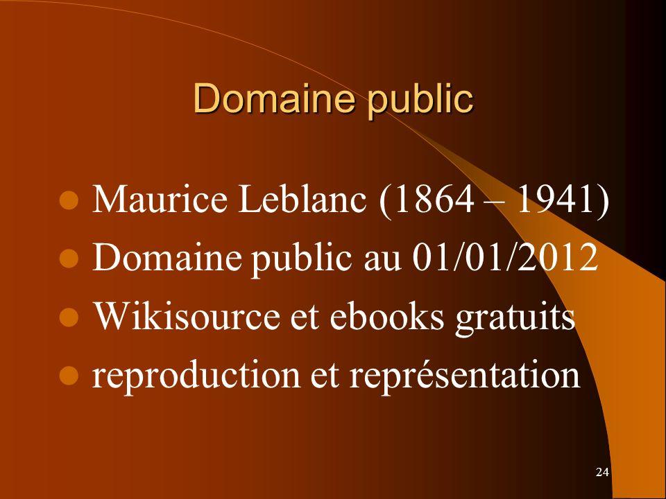 Wikisource et ebooks gratuits reproduction et représentation