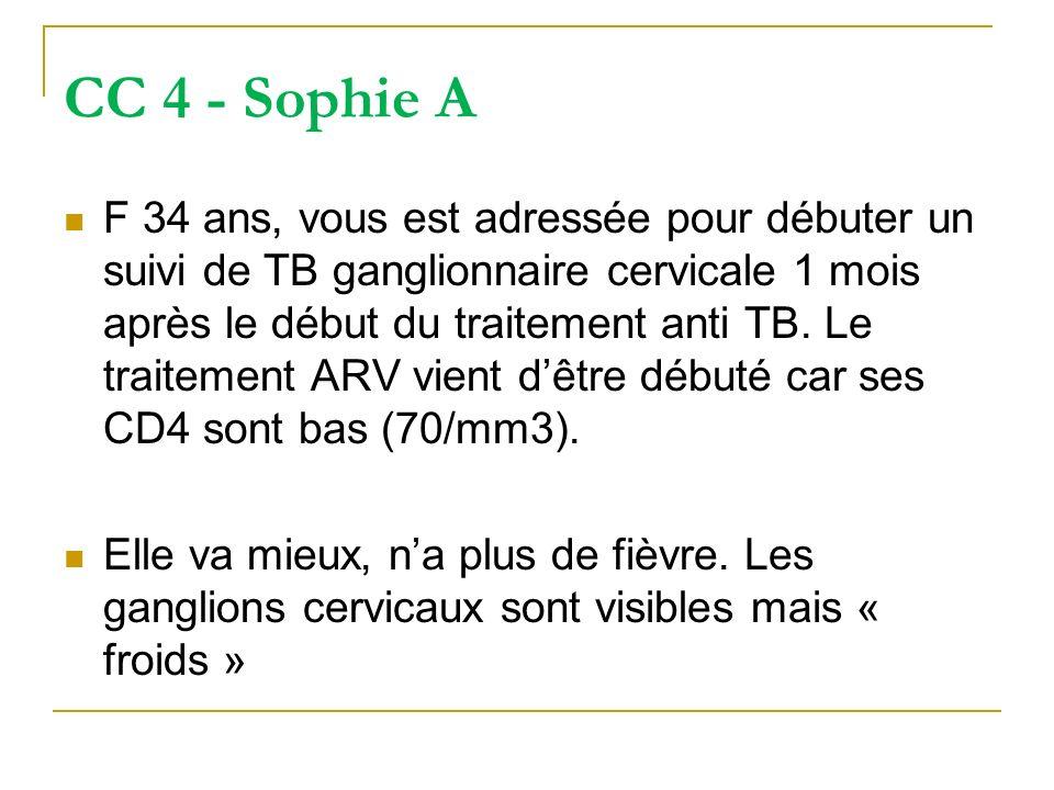 CC 4 - Sophie A