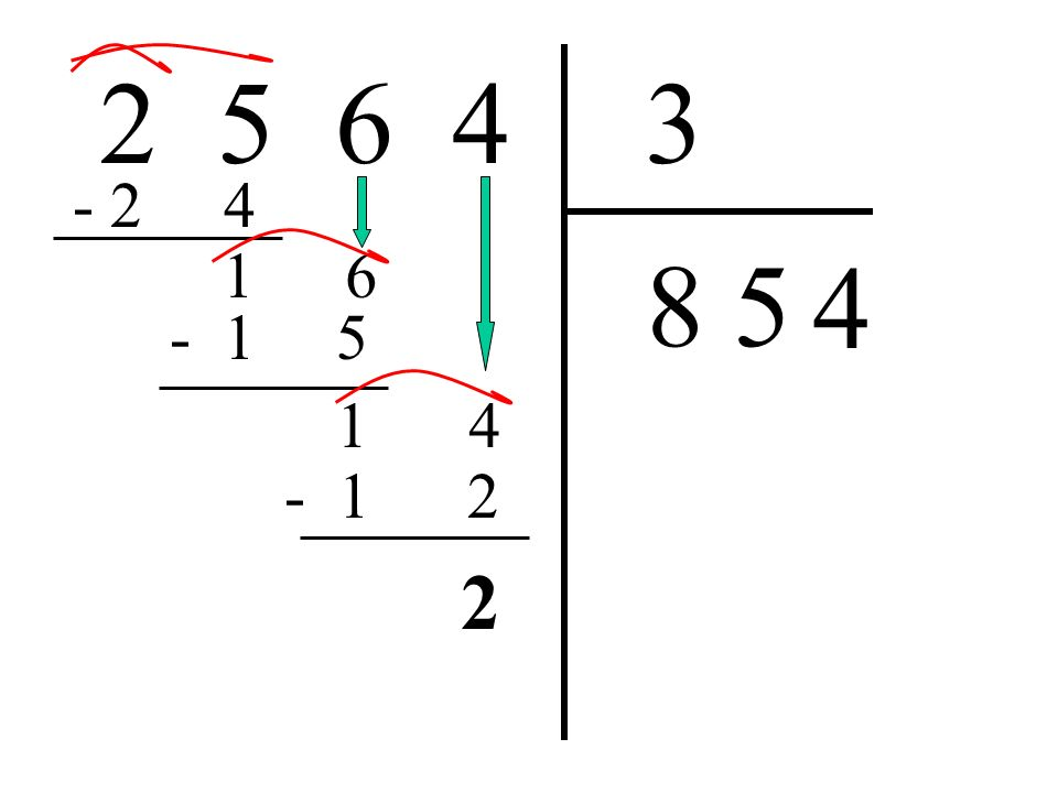 2 5 6 43. - 2 4. 1. 6. 8. 5. 4. - 1 5. 1. 4. - 1 2.