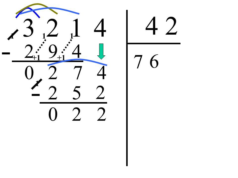 4 2 3 2 1 4. 1. 1. 1. 2 9. 4. 7. 6. +1. +1. 2. 7. 4. 1. 2 5. 2. 2. 2.