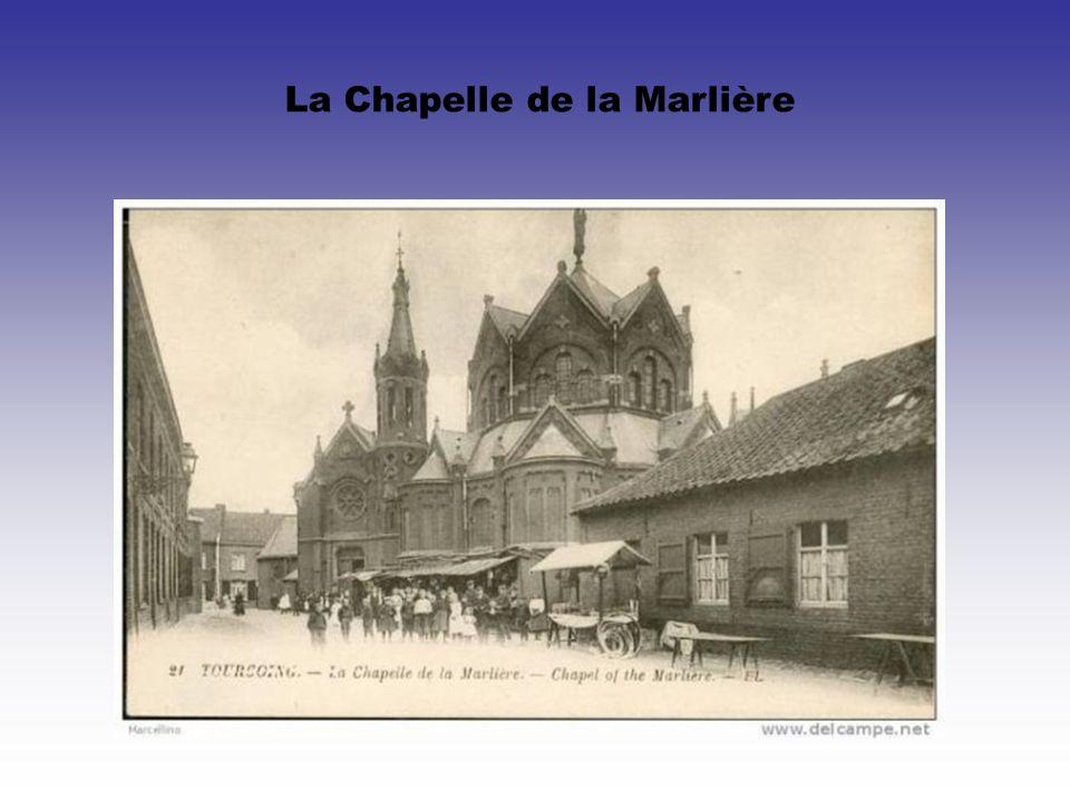 La Chapelle de la Marlière