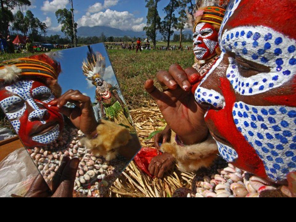 Papua, Nouvelle Guinée