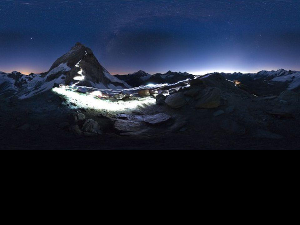Matterhorn en Suisse