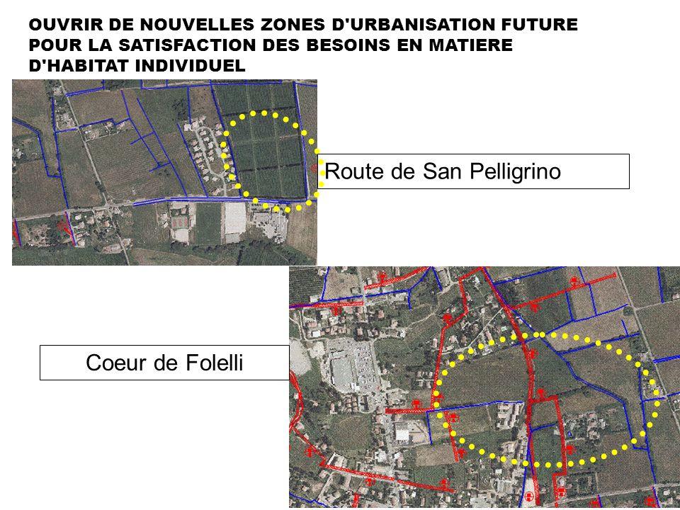 Route de San Pelligrino