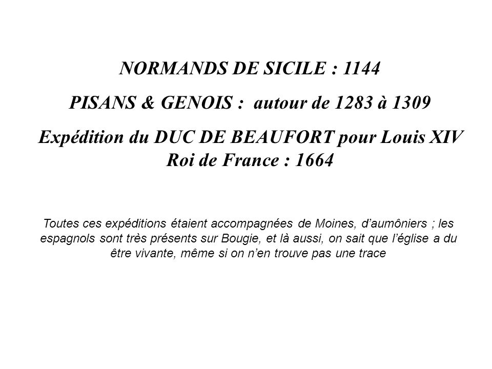 PISANS & GENOIS : autour de 1283 à 1309