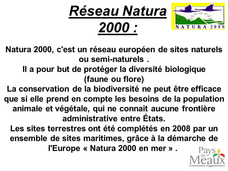 Il a pour but de protéger la diversité biologique