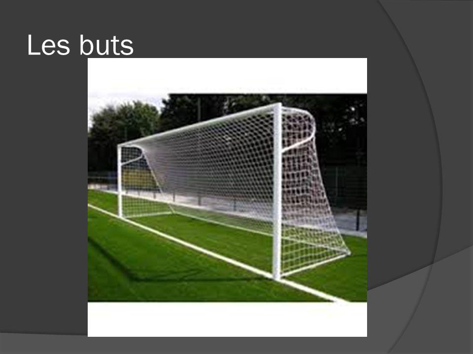 Les buts