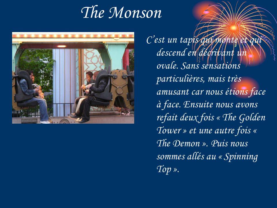 The Monson