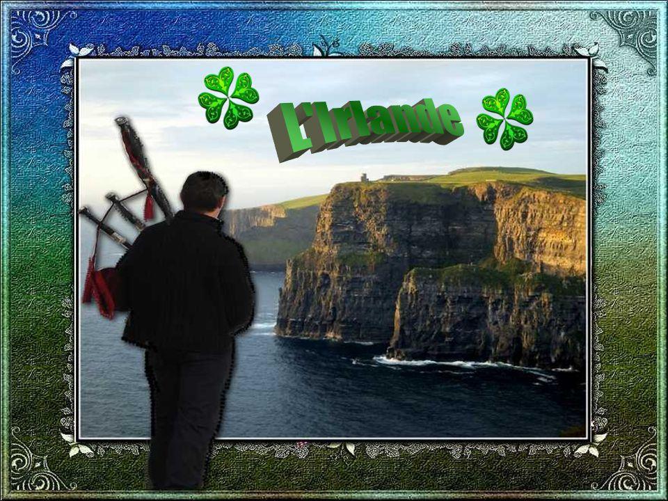 L Irlande