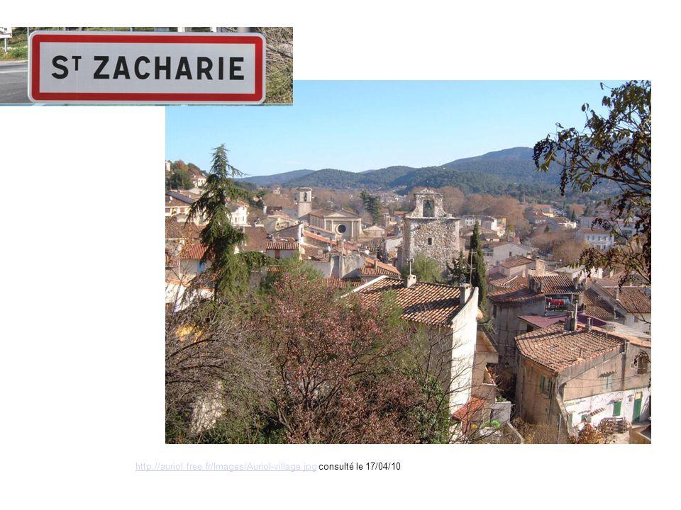 http://auriol.free.fr/Images/Auriol-village.jpg consulté le 17/04/10