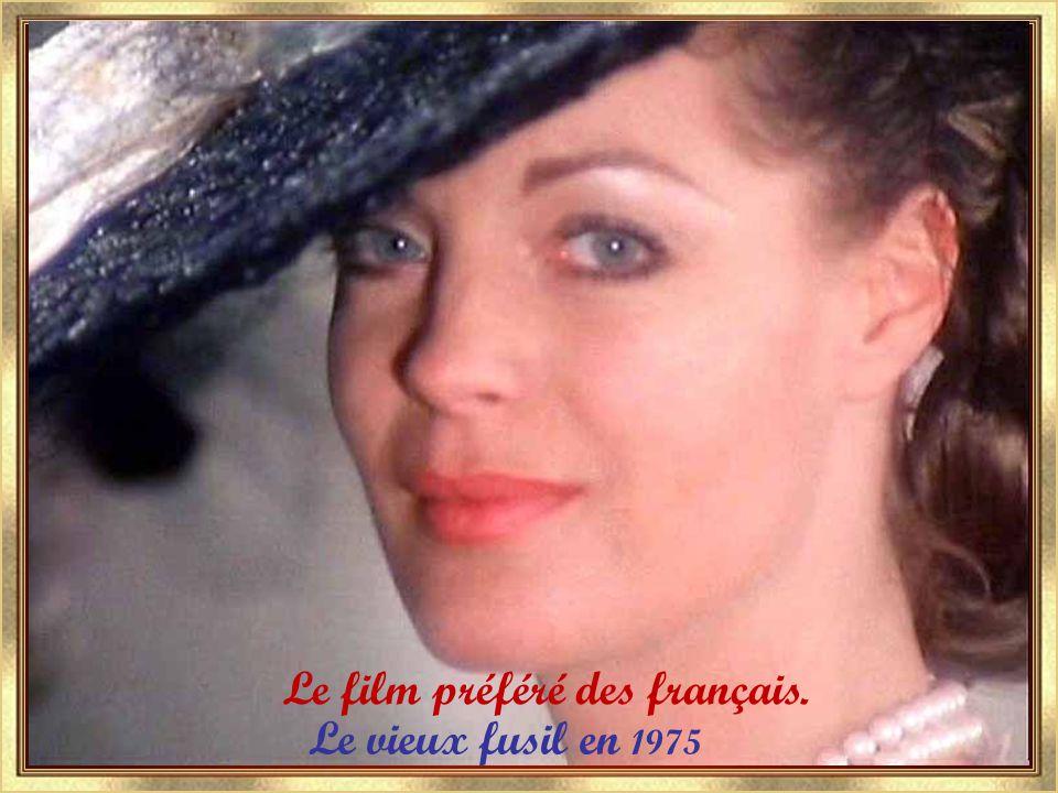 Le film préféré des français.