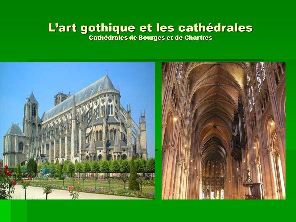 Foyer De L Art Gothique : Une société chrétienne dominée par l eglise ppt télécharger