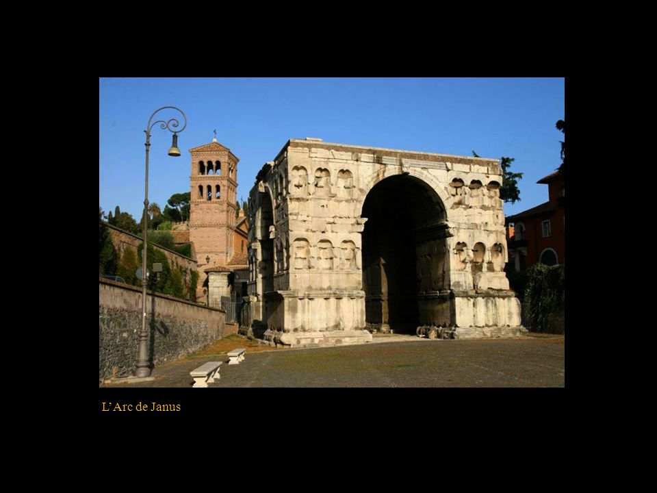 L'Arc de Janus