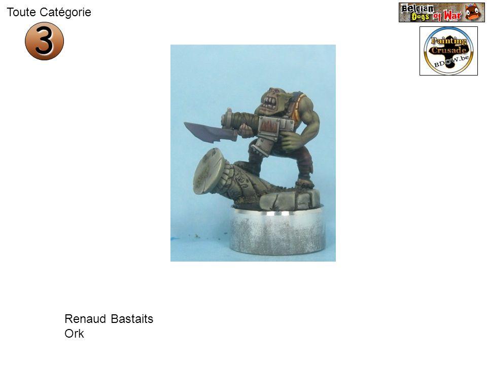 Toute Catégorie 3 Renaud Bastaits Ork