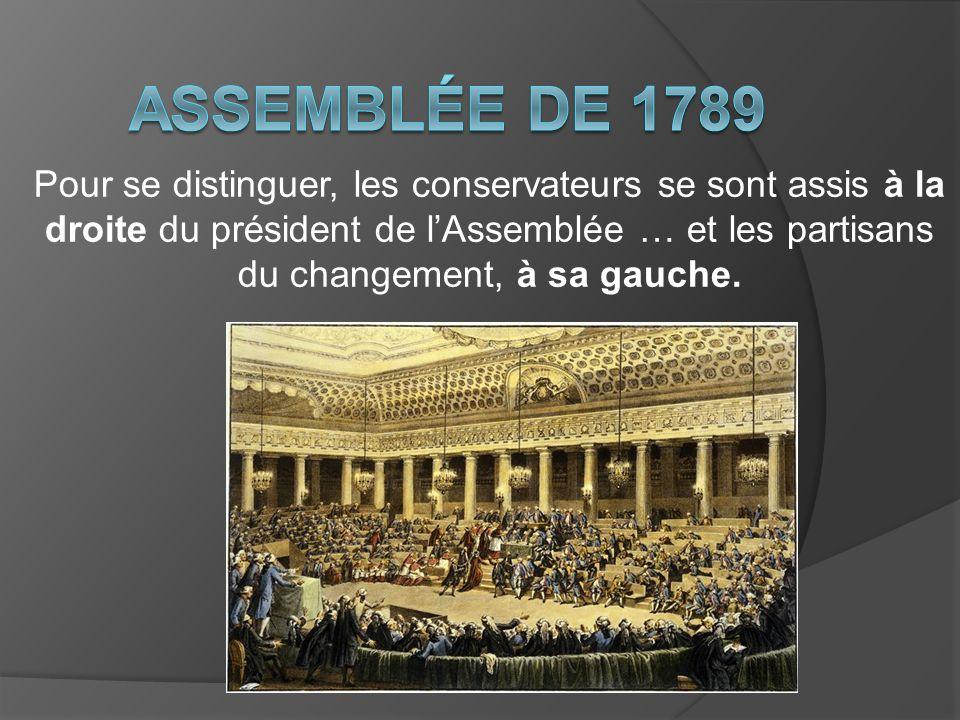 Assemblée de 1789